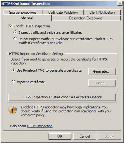 HttpsInterception