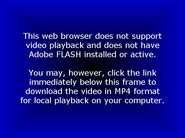 No video playback capabilities, please download the video using the link below.
