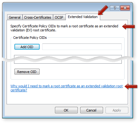 GRC | The Special Power of Extended Validation (EV) Certificates